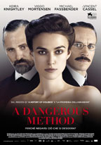 A Dangerous Method preview