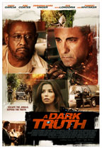 A Dark Truth movie poster
