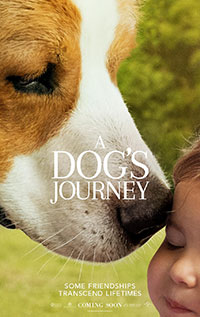 A Dog's Journey preview