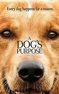 A Dog's Purpose preview