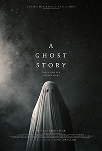 A Ghost Story movie poster