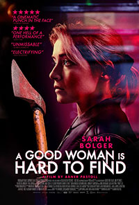 A Good Woman is Hard to Find movie poster