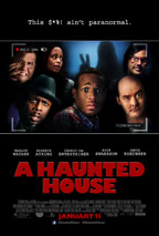 A Haunted House preview