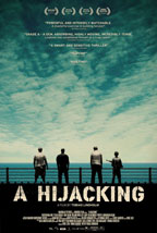 A Hijacking movie poster