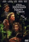 A Midsummer's Night Dream movie poster