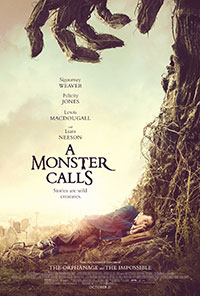 A Monster Calls preview