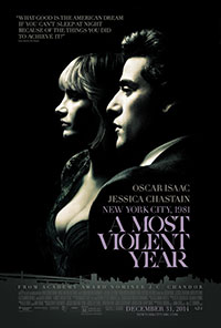 A Most Violent Year preview