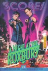 A Night at the Roxbury preview