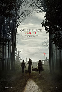 A Quiet Place Part II preview