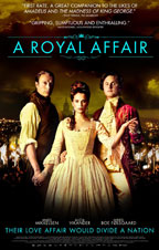A Royal Affair preview