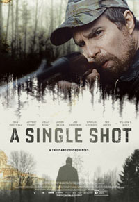 A Single Shot preview