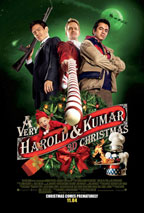 A Very Harold & Kumar Christmas preview