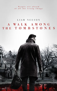 A Walk Among the Tombstones preview