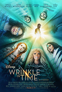 A Wrinkle in Time preview
