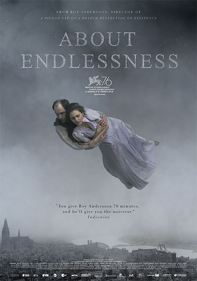About Endlessness movie poster