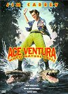 Ace Venture: When Nature Calls movie poster