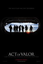Act of Valor preview