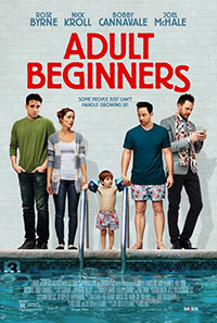 Adult Beginners preview