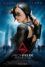 Aeon Flux preview