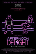 Afternoon Delight preview