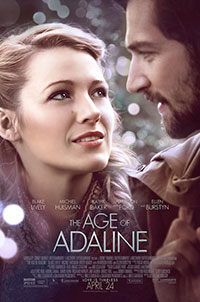 The Age of Adaline preview