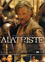 Alatriste preview