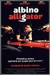Albino Alligator movie poster