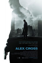 Alex Cross preview