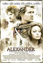 Alexander preview