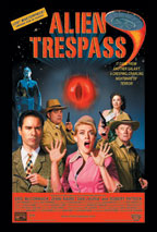 Alien Trespass preview
