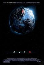 Aliens vs. Predator Requiem movie poster