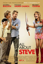 All About Steve preview