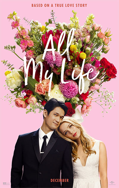 All My Life preview