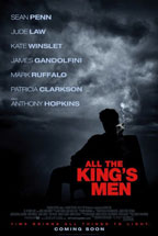 All the King's Men movie poster