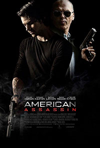 American Assassin preview