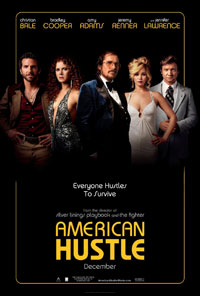 American Hustle preview