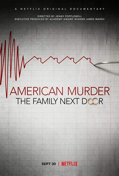 American Murder: The Family Next Door preview