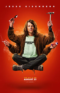 American Ultra preview