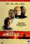 Amistad preview