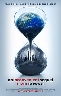 Inconvenient Sequel: Truth to Power, An movie poster