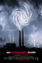 Inconvenient Truth, An movie poster