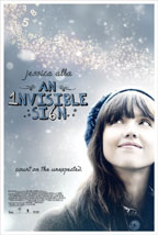 Invisible Sign, An movie poster