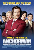 Anchorman preview