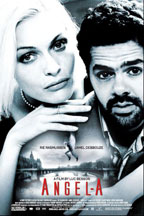 Angel-A movie poster