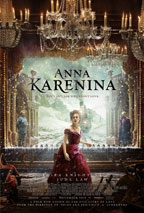 Anna Karenina preview