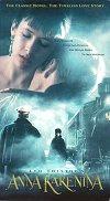 Anna Karenina movie poster