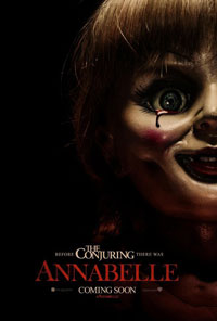 Annabelle preview