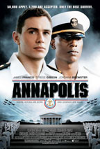 Annapolis movie poster