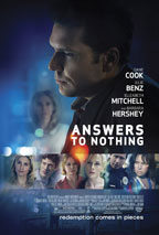 Answers to Nothing preview