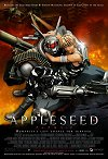 Appleseed preview
